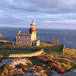Isle-of-Man, lighthouse, conservation